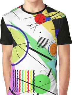 Crazy Retro I Graphic T-Shirt
