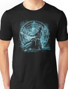 philosophal storm - edward T-Shirt