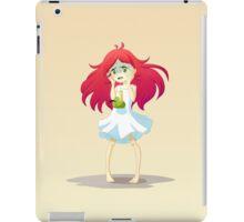 Oh Hi iPad Case/Skin