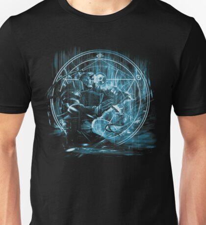 philosophal storm -alfons Unisex T-Shirt