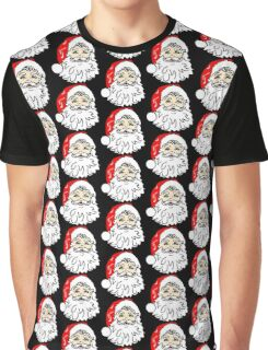 Santa Graphic T-Shirt