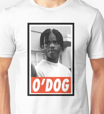 -MOVIES- ODog Menace II Society Unisex T-Shirt