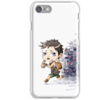Loot iPhone Case/Skin