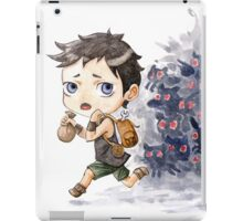 Loot iPad Case/Skin