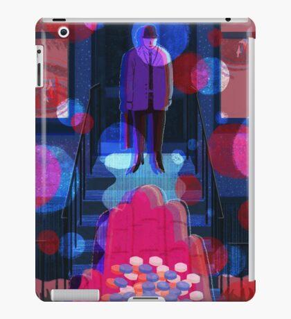 Prescription Pills iPad Case/Skin