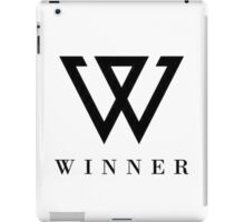 Winner 1 iPad Case/Skin