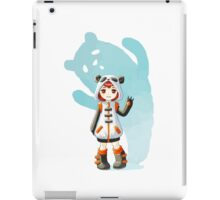 Cosplay iPad Case/Skin