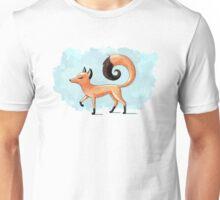 Proud Fox Unisex T-Shirt