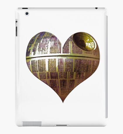 Death Heart Star  iPad Case/Skin
