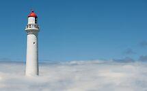 0278 Lighthouse by DavidsArt