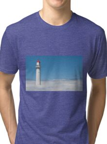 0278 Lighthouse Tri-blend T-Shirt