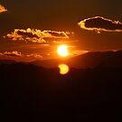 Partial Solar Eclipse 2 by virginian