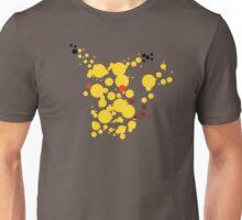 Pikachu Spots Unisex T-Shirt