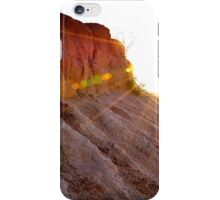 Walls of China  iPhone Case/Skin