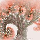 Tree of Dead Spirits by Kim Pease