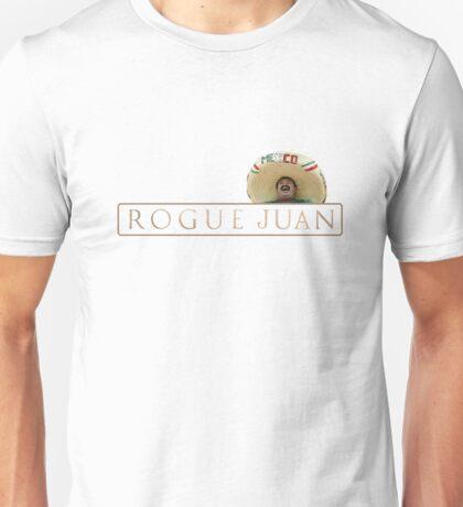 Rogue Juan Unisex T-Shirt
