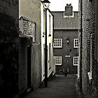 Princess Lane by EarlCVans
