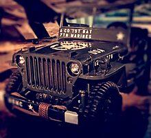 Jeep 4 by Kadwell