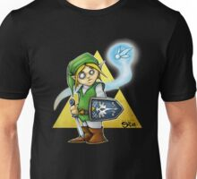 Its Dangerous To Go Alone! Unisex T-Shirt