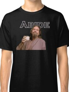 The Dude Shirt Classic T-Shirt