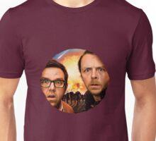 The world's end t-shirt  Unisex T-Shirt