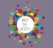 Walk the Moon Bubble Kids Clothes