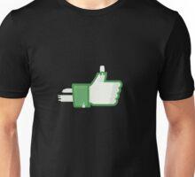 Like Zombies? Unisex T-Shirt
