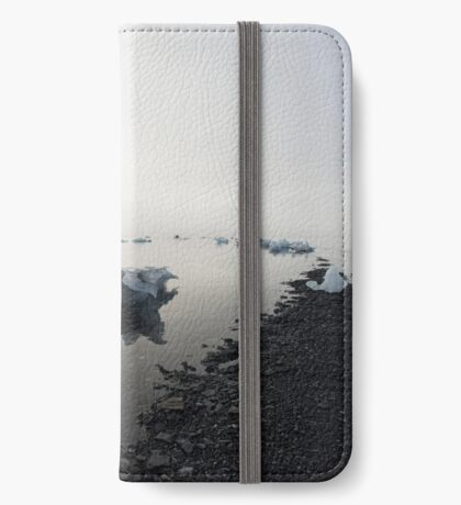 Silent Lucidity iPhone Wallet/Case/Skin