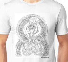 Atargatis – Assyria  The Odest #Mermaid  Unisex T-Shirt