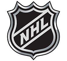 NHL Photographic Print