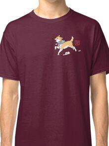Shiba Inu T-Shirt Classic T-Shirt