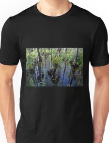 Womb of the Slough (horizontal) Unisex T-Shirt
