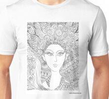 Melusina – French #Mermaid Unisex T-Shirt