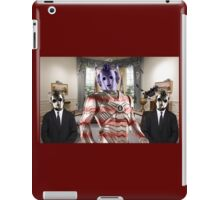 In a Parallel Cyberverse iPad Case/Skin