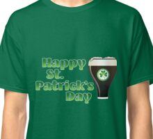Happy St. Patty's Day Classic T-Shirt