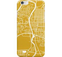 Iowa City iPhone Case/Skin