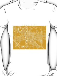 Iowa City T-Shirt