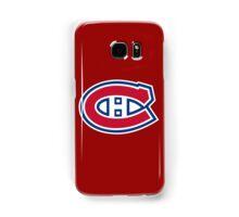 canadiens Samsung Galaxy Case/Skin