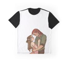 Elain & Lucien Graphic T-Shirt