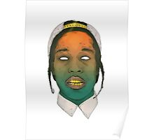 A$AP Rocky Poster