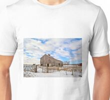 Out Of The Winds Unisex T-Shirt