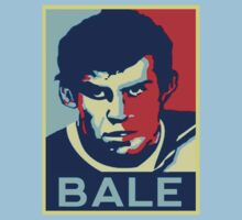 Gareth Bale - Hope by Phil Potter