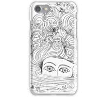 The Siren Wife - Italian #Mermaid iPhone Case/Skin