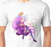No Game No Life - Shiro Unisex T-Shirt