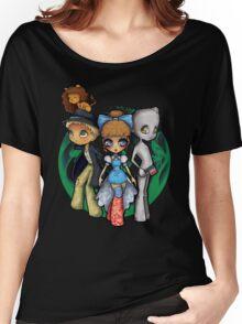 Z Women's Relaxed Fit T-Shirt