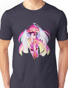 No Game No Life - Jibril Unisex T-Shirt