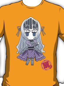 Eucliwood Hellscythe - Kore wa Zombie Desu ka? T-Shirt