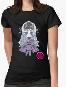 Eucliwood Hellscythe - Kore wa Zombie Desu ka? Womens Fitted T-Shirt
