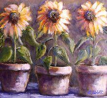Cheerful at Heart by Lynn  Abbott
