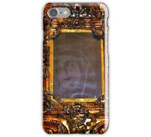 The miraculous image of Our Lady of Absam iPhone Case/Skin